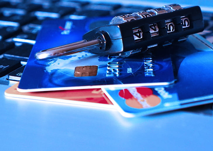 Credit Card Fraud & Safe Practices