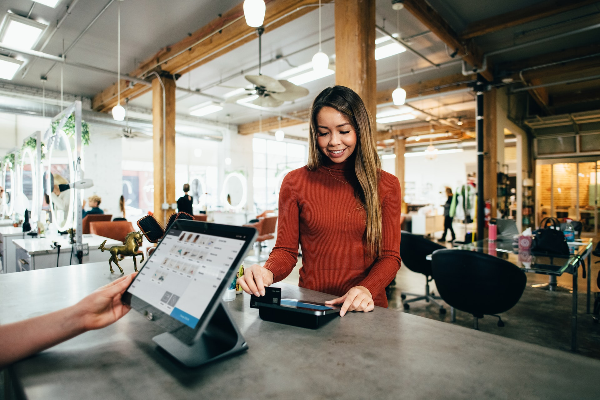 Is it Time to Upgrade Your POS Equipment?