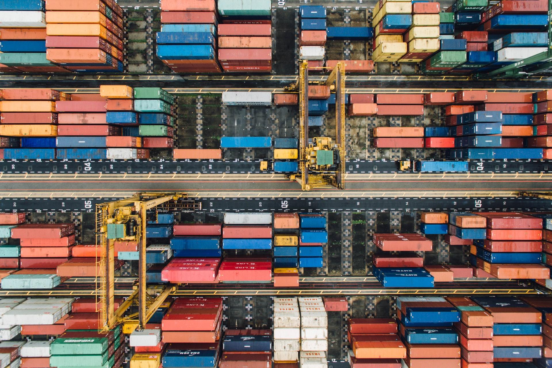 Brokering & Logistics Merchant Account