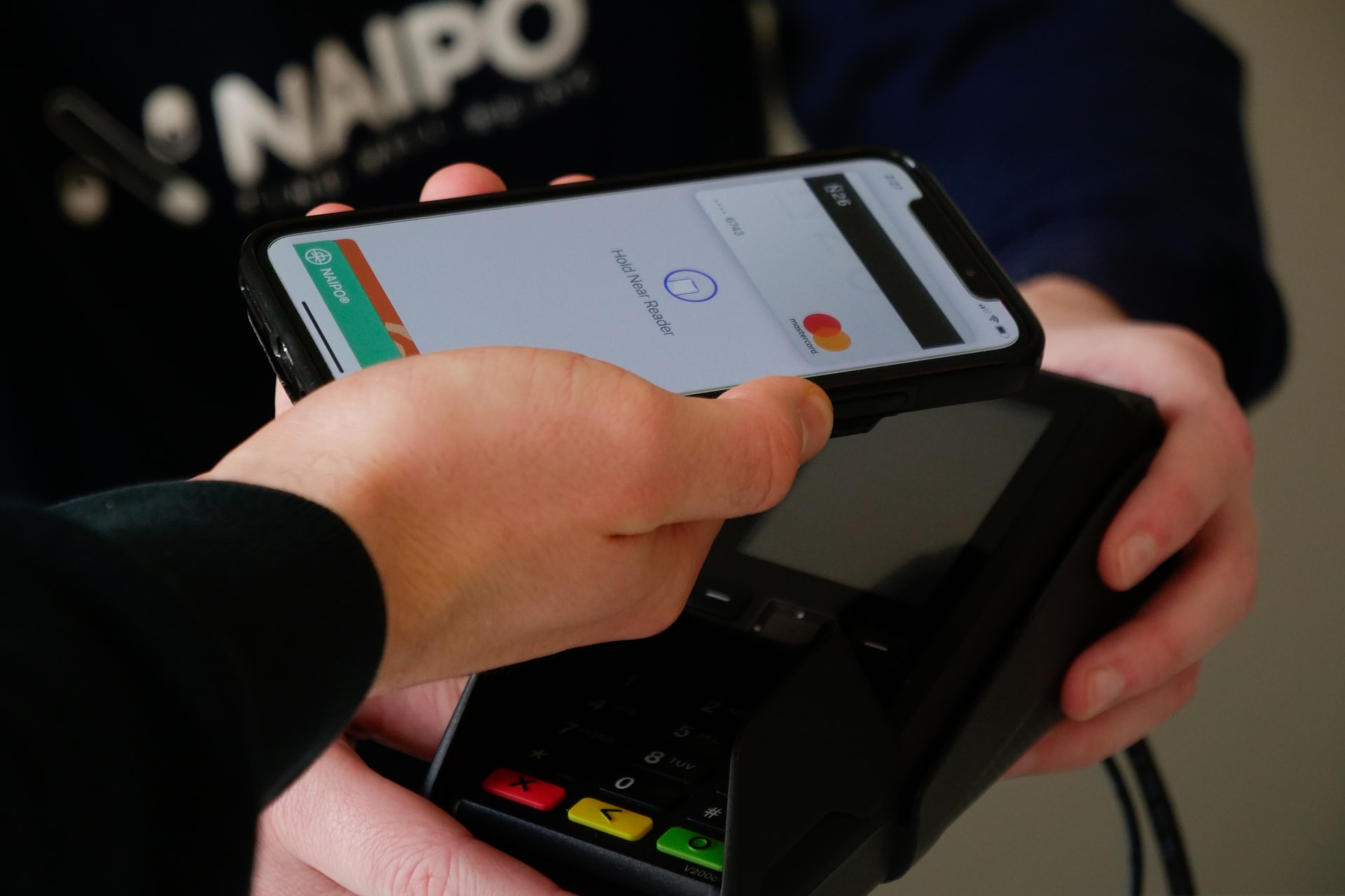 OnBuy: Mobile Payments Gains Ground, Cash Loses in the US