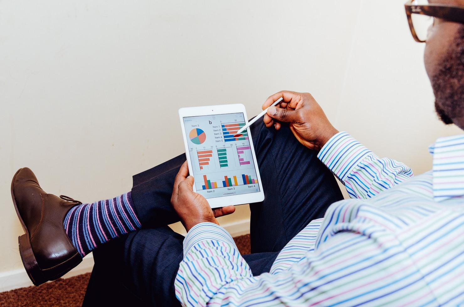 Multi-Level Marketing Merchant Accounts
