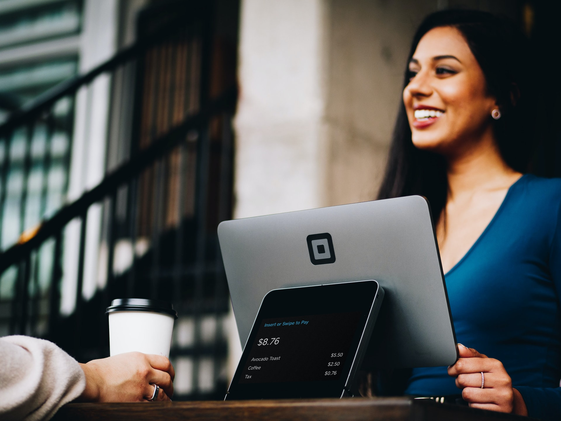 Were Your Processing Rates Affected by Square's Increased Pricing?